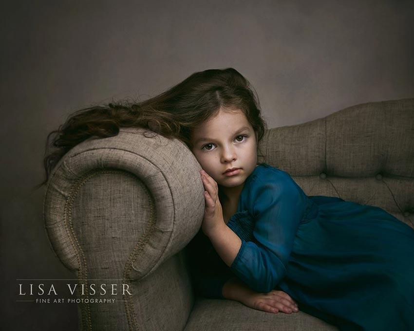 красивые фотопортреты детей 6