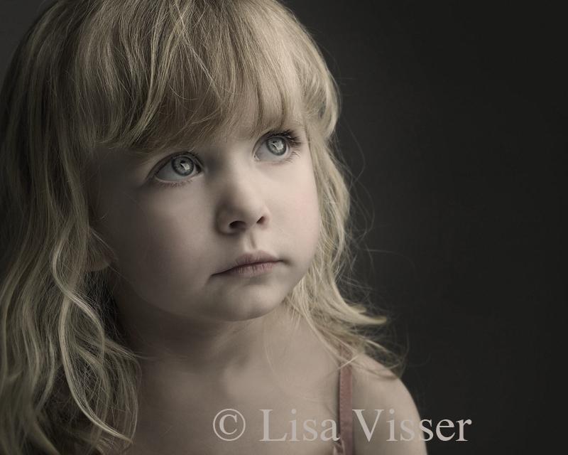 красивые фотопортреты детей 7