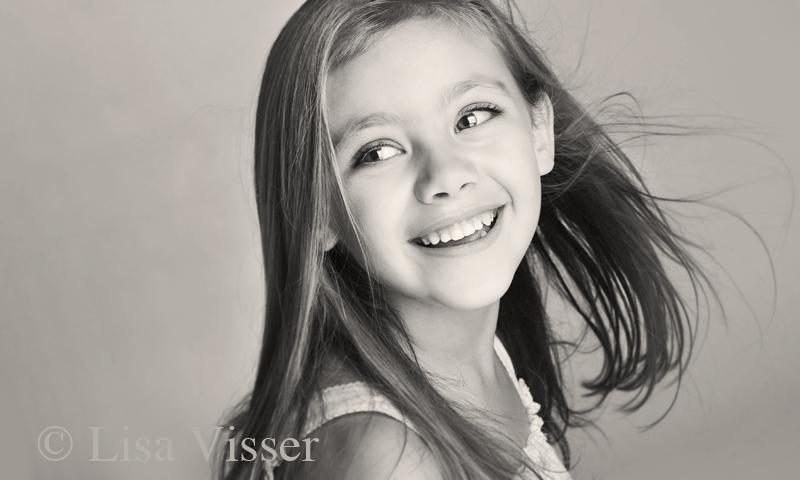 красивые фотопортреты детей 10