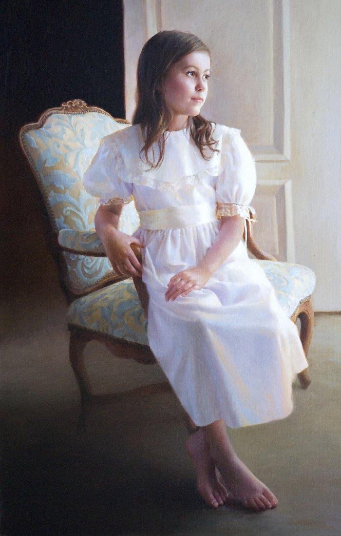 красивые портреты девочек мальчиков семей 6