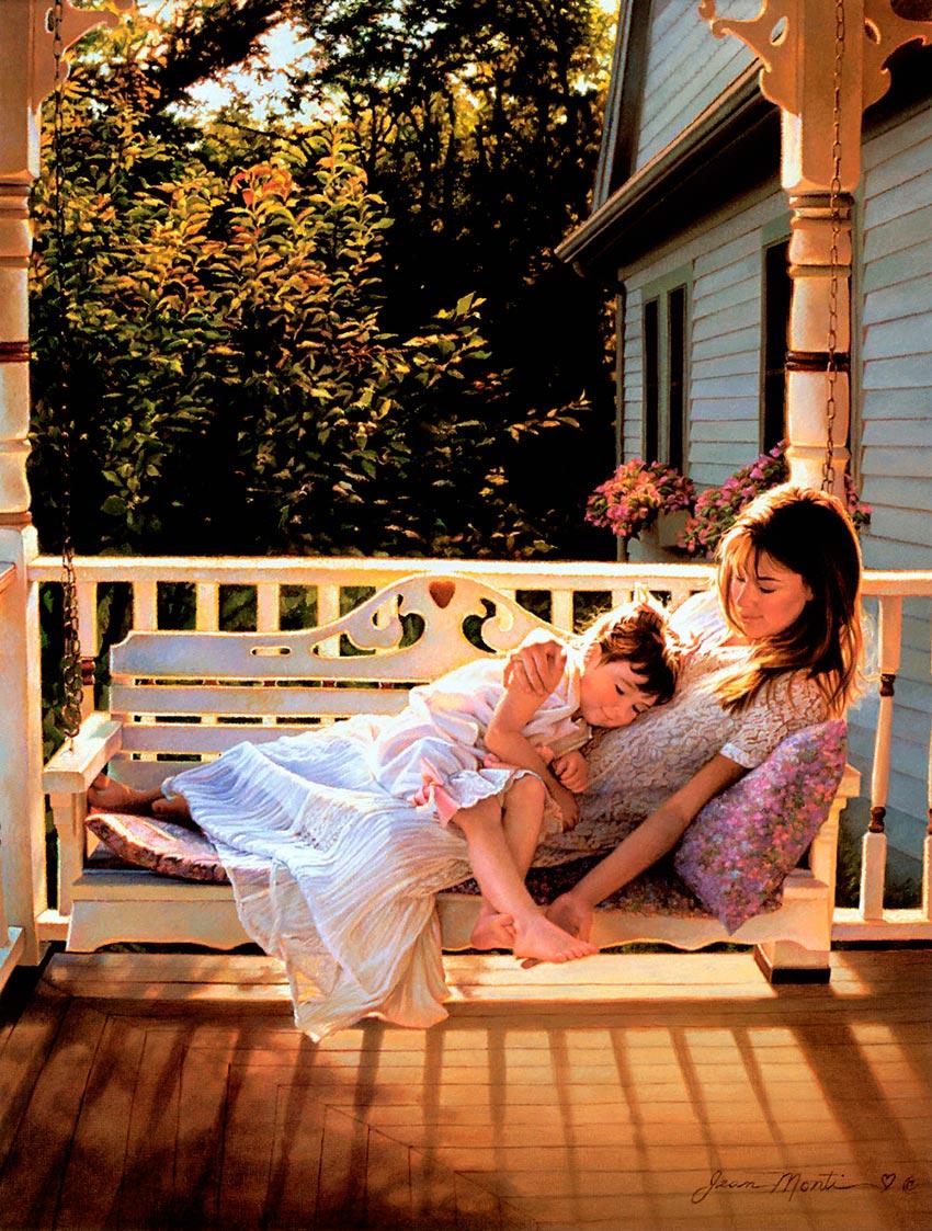 красивые портреты девочек мальчиков семей 7