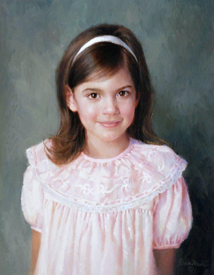 красивые портреты девочек мальчиков семей 8
