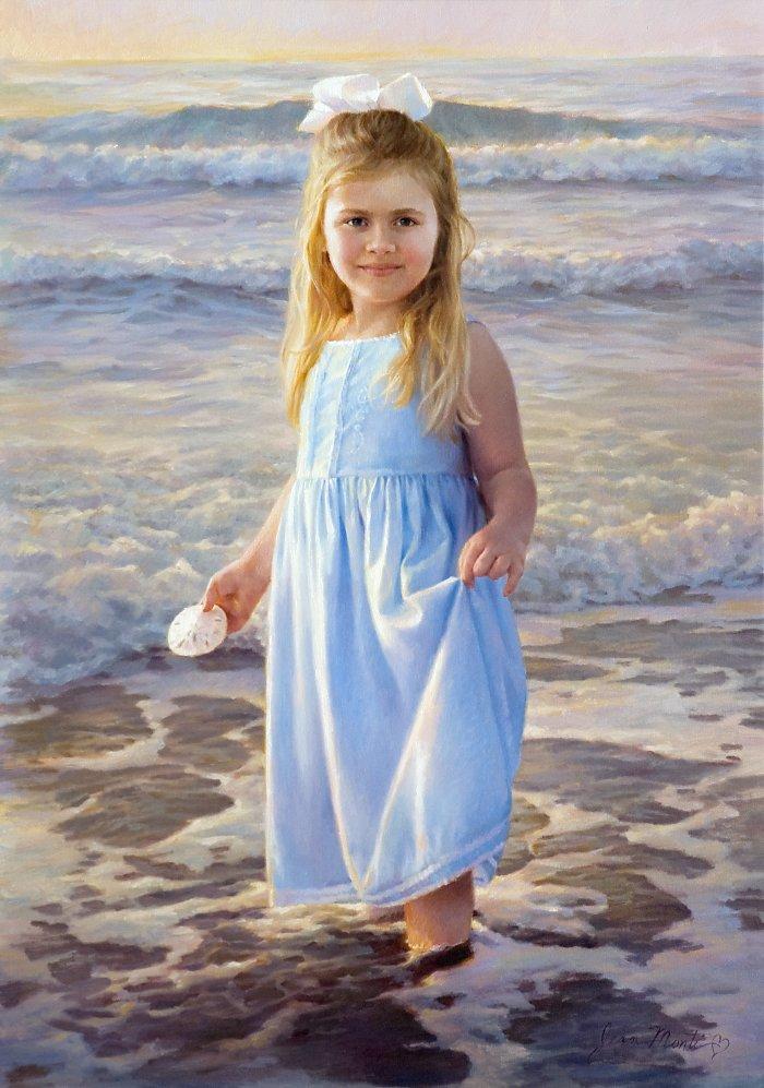 красивые портреты девочек мальчиков семей 11