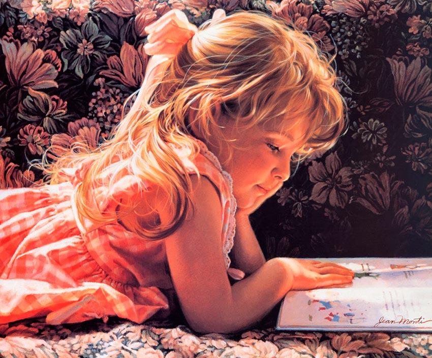 красивые портреты девочек мальчиков семей 12