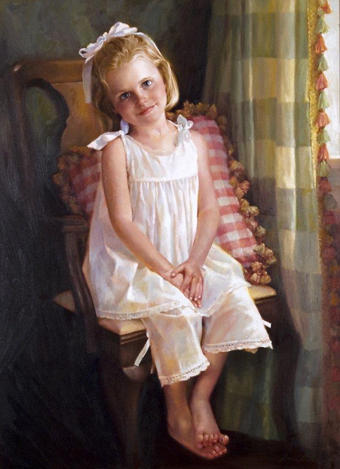 красивые портреты девочек мальчиков семей 15