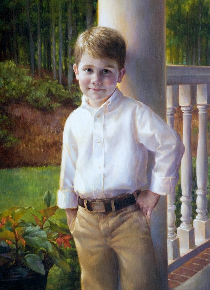 красивые портреты девочек мальчиков семей 17