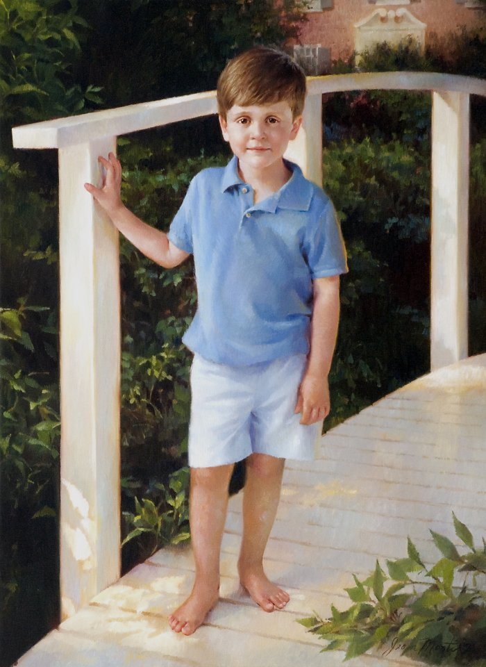 красивые портреты девочек мальчиков семей 37