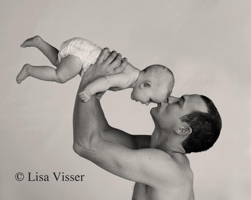 профессиональные фотографии малыш ребенок отец