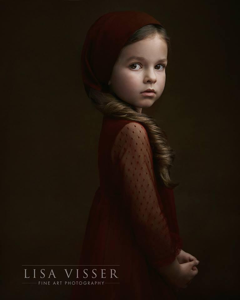 художественные фотопортреты детей 3