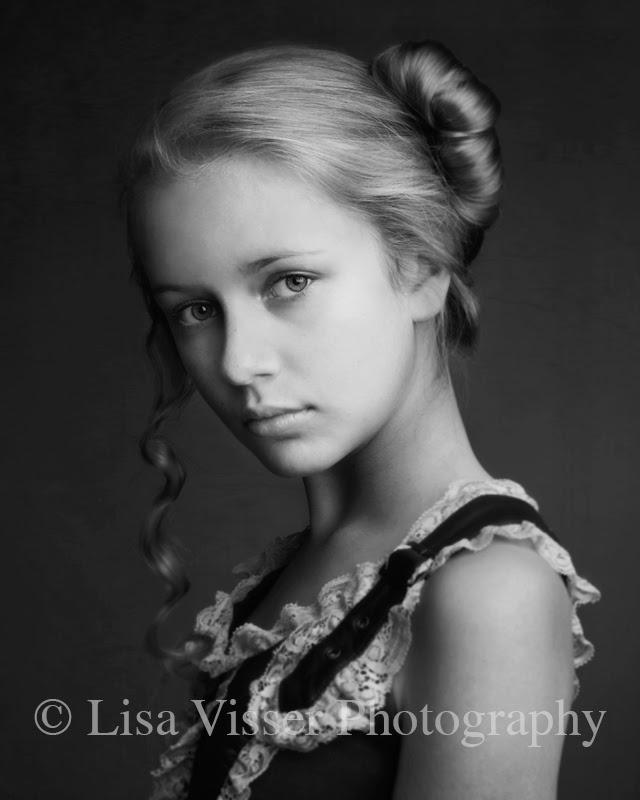 художественные фотопортреты детей 6