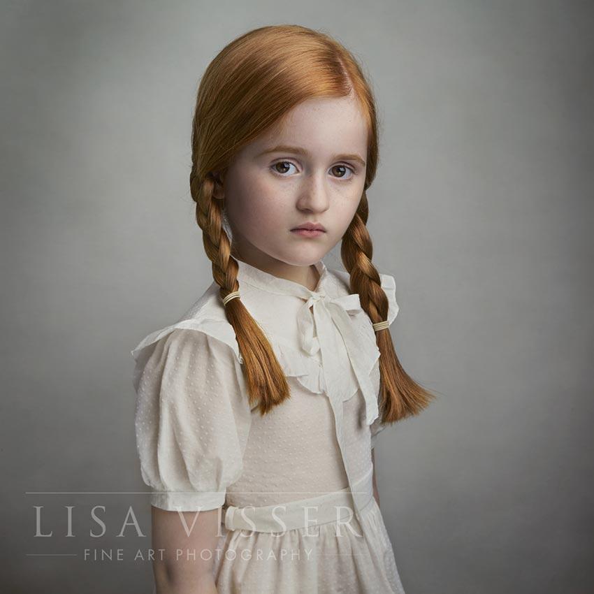 художественные фотопортреты детей 9
