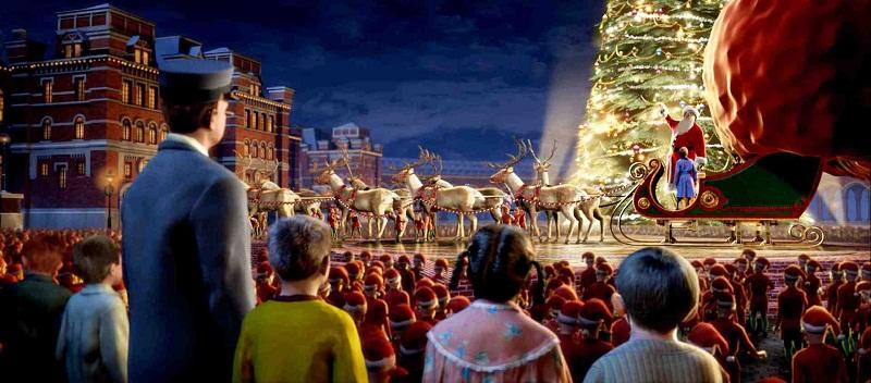 новогодние рождественские детские мультфильмы фильмы