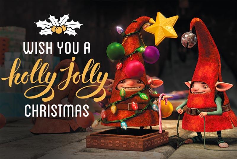 новогодние рождественские мультфильмы и фильмы для детей