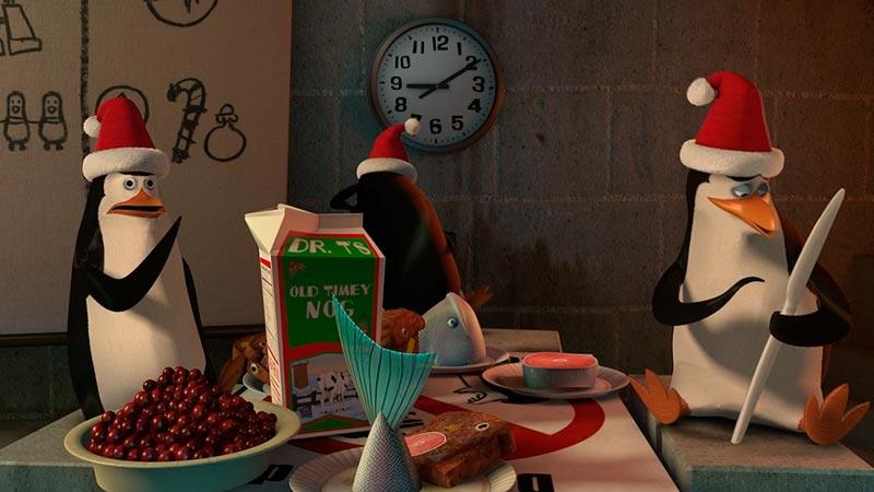 семейные мультфильмы и фильмы на новый год рождество