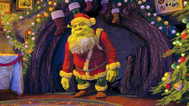 список подборка лучших новогодних рождественских мультфильмов