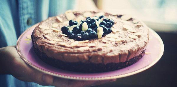 торт на день святого Валентина фото идеи