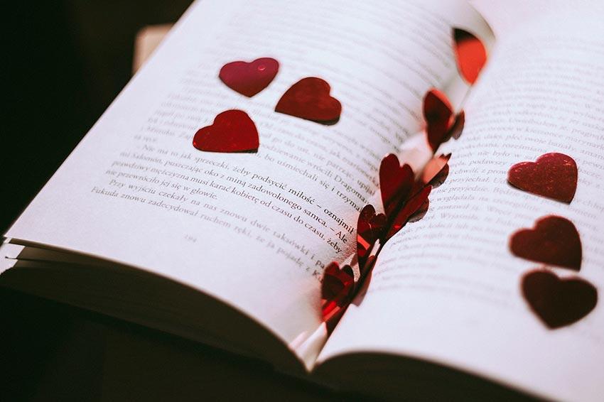 Подарок на 14 февраля любимому книга