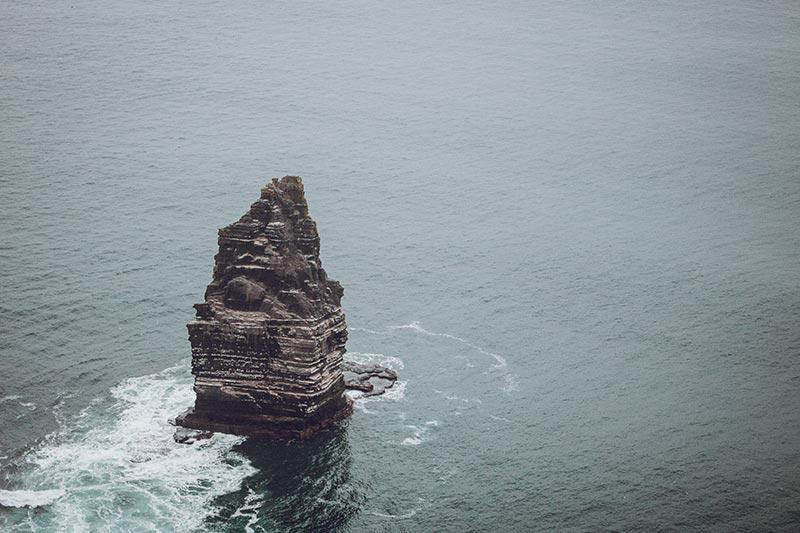 утёсы Мохер Ирландия 12