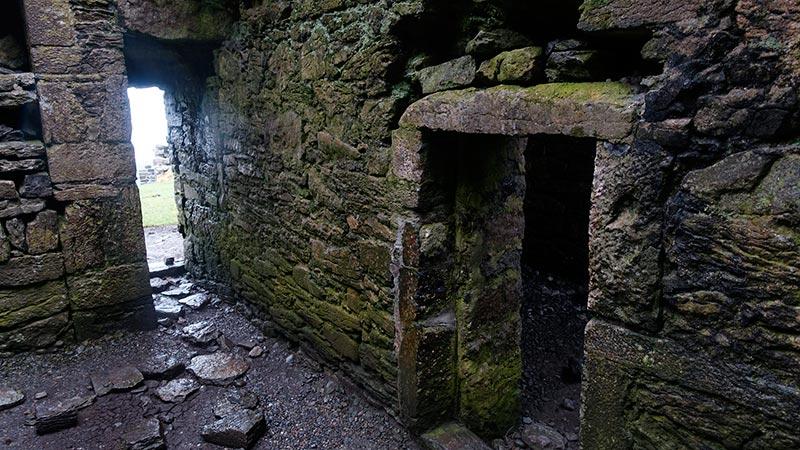 утёсы Мохер Ирландия 14