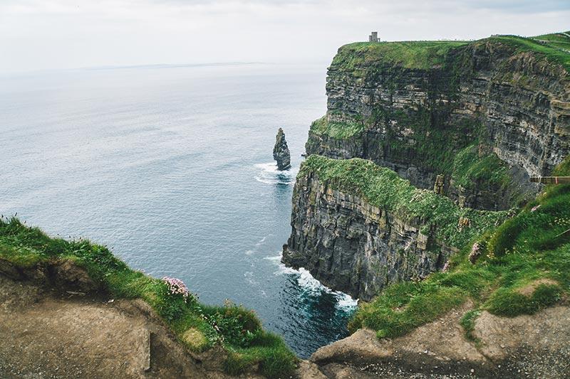 утёсы Мохер Ирландия 21