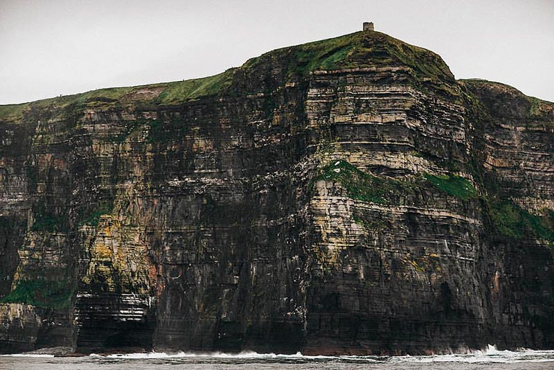 утёсы Мохер Ирландия 36