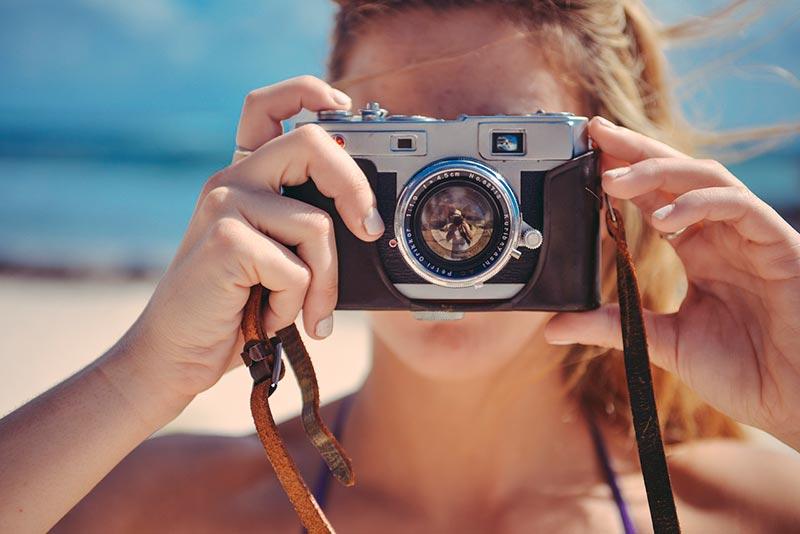 летние фотографии на аву