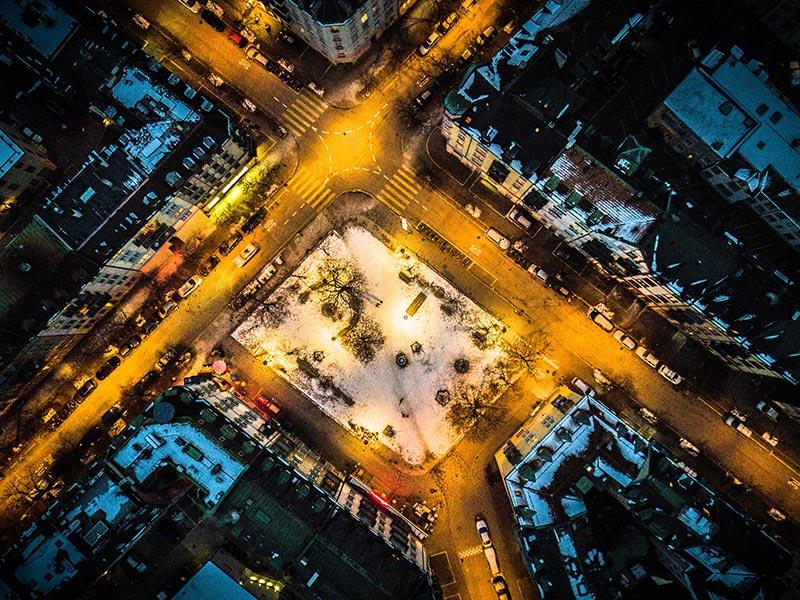 Цюрих фотографии города 34