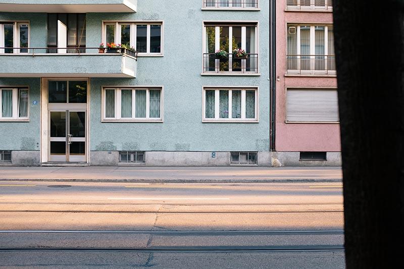 Цюрих фотографии города 44