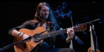 слезы птицы гитарист estas tonne видео