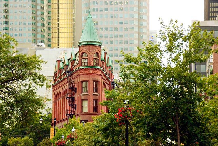 Торонто фотографии города достопримечательности 3