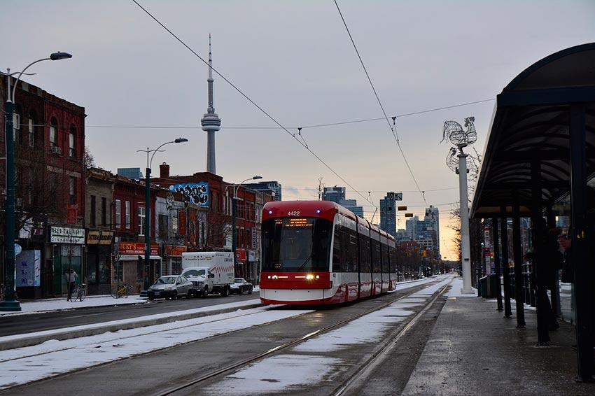 Торонто фотографии города достопримечательности 4