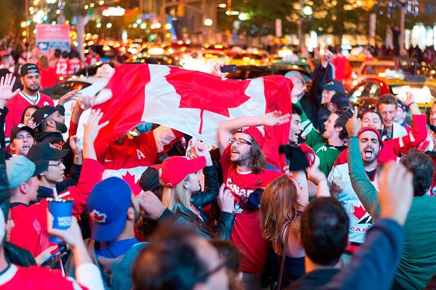 Торонто фотографии города достопримечательности 6