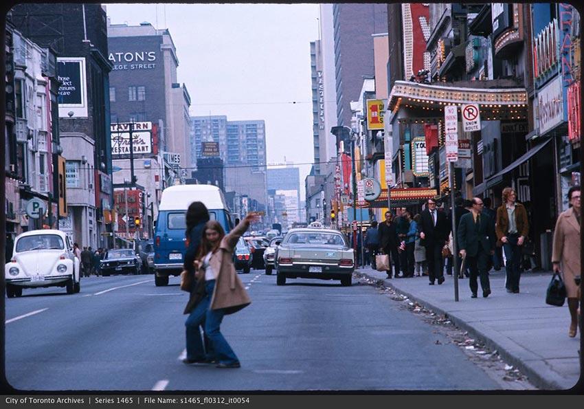 Торонто фотографии города достопримечательности 10