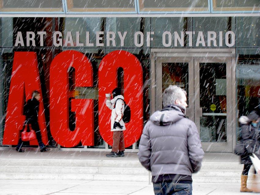 Торонто фотографии города достопримечательности 21