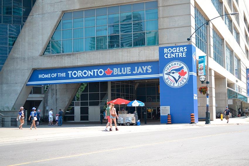 Торонто фотографии города достопримечательности 25
