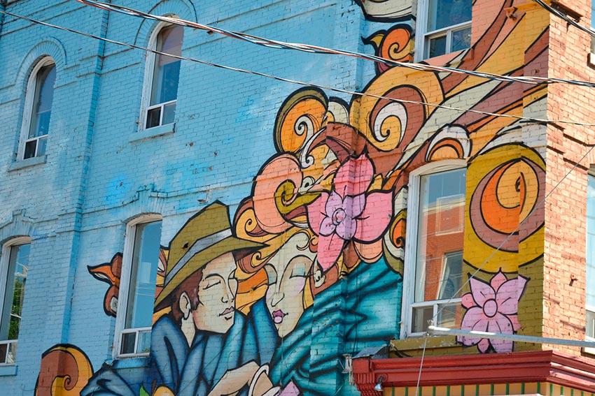 Торонто фотографии города достопримечательности 27