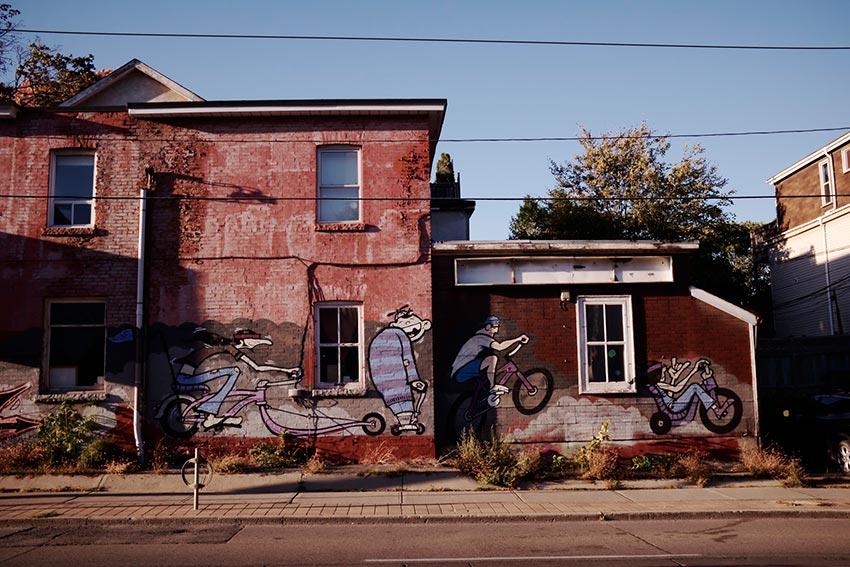 Торонто фотографии города достопримечательности 30