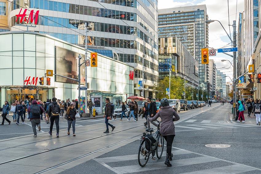 Торонто фотографии города достопримечательности 32