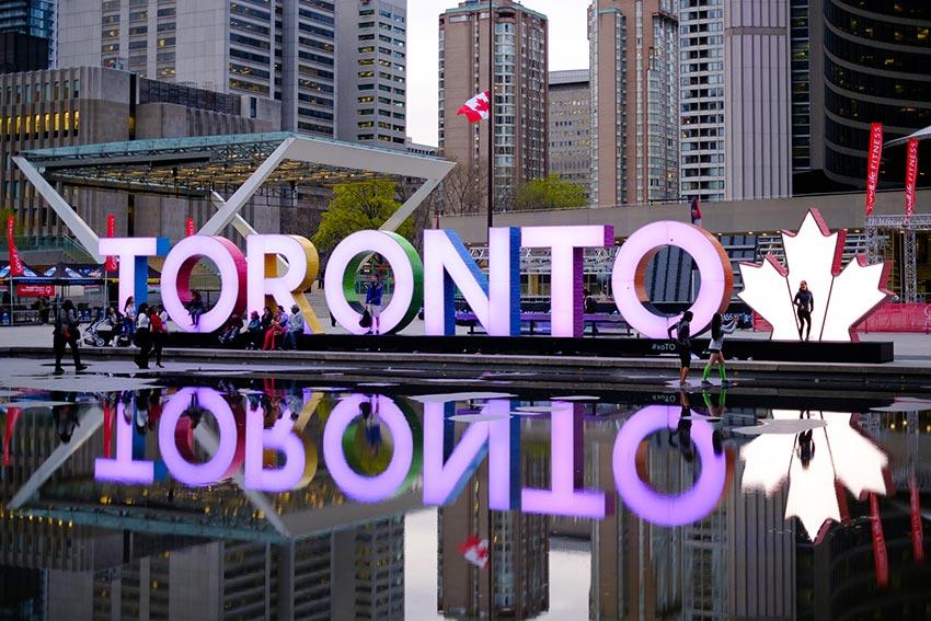Торонто фотографии города достопримечательности 36