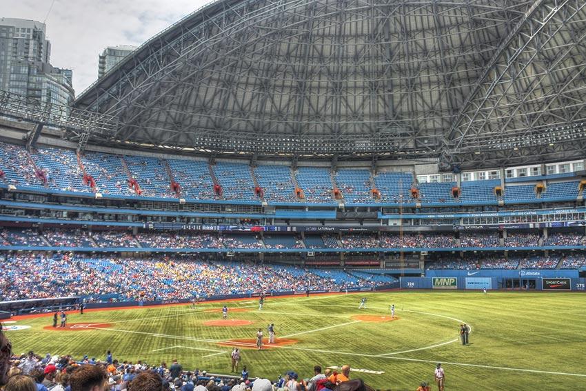 Торонто фотографии города достопримечательности 45