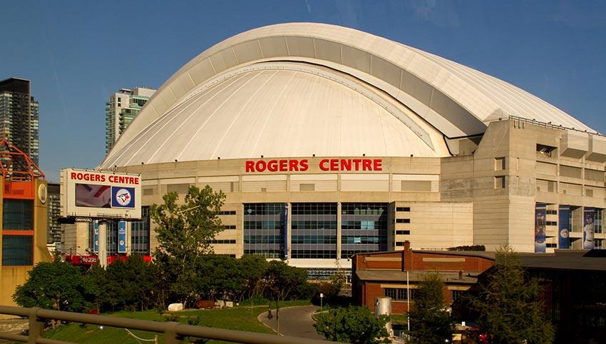 Торонто фотографии города достопримечательности 49