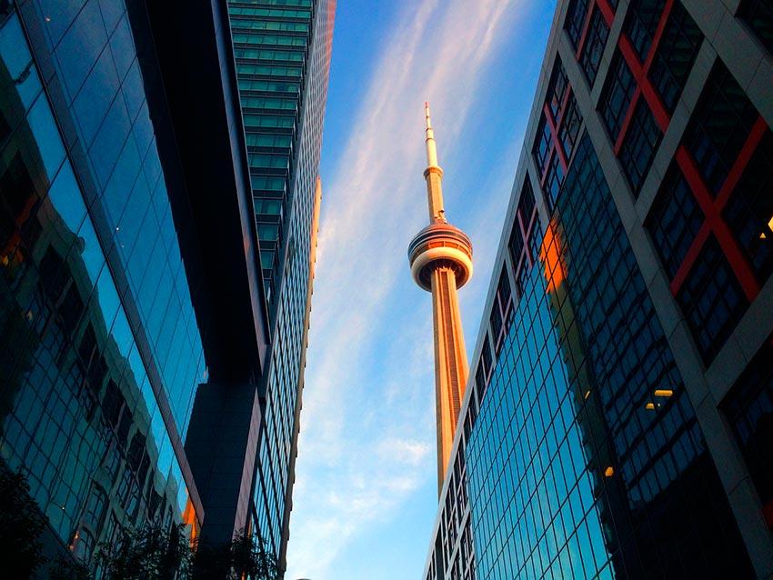 Торонто фотографии города достопримечательности 51