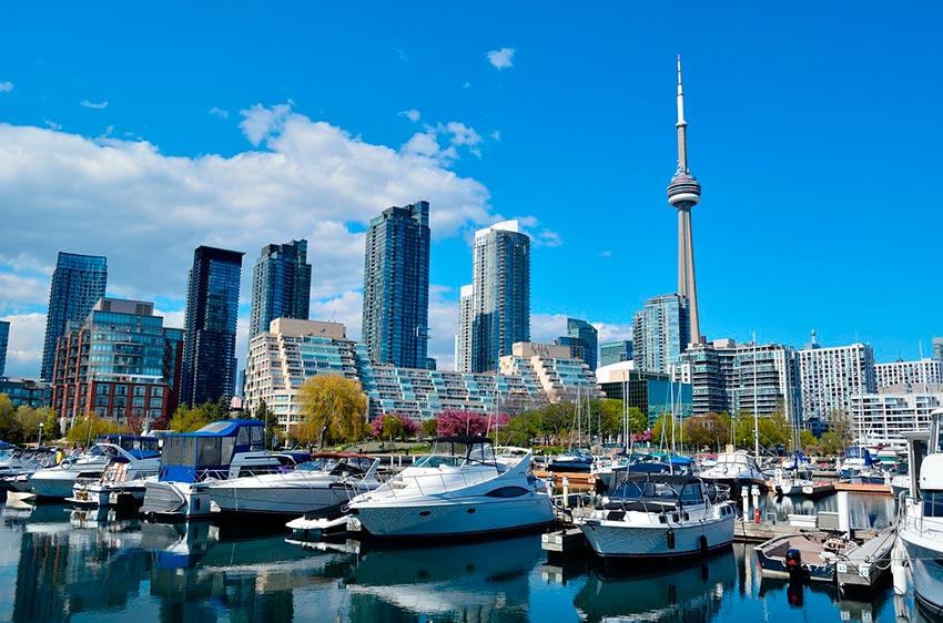 Торонто фотографии города достопримечательности 52