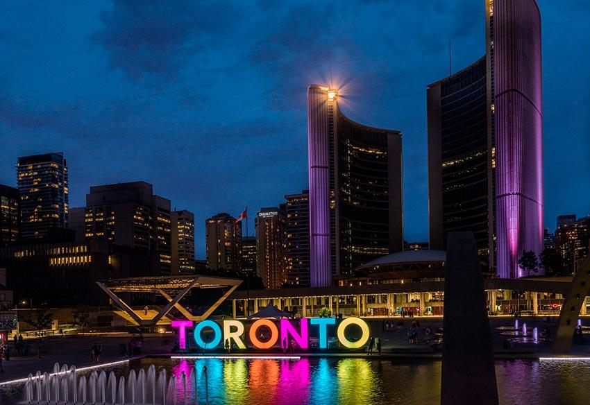 Торонто фотографии города достопримечательности 53