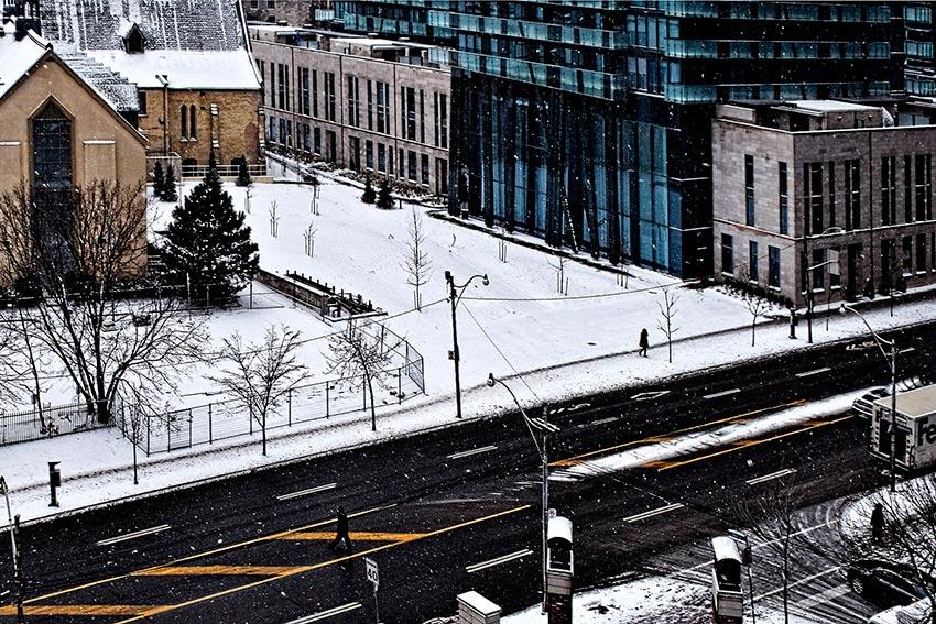 Торонто фотографии города достопримечательности 59