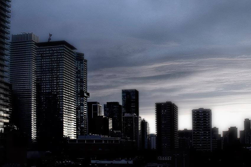 Торонто фотографии города достопримечательности 60
