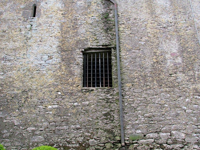 замок Бларни Ирландия 9