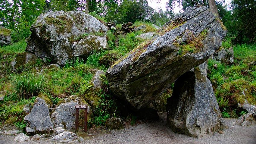 замок Бларни Ирландия 13