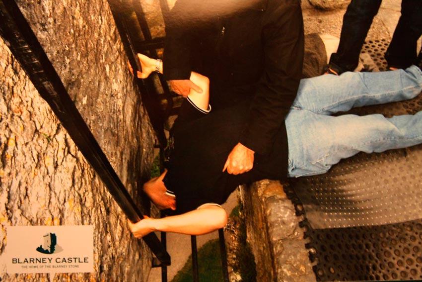 замок Бларни Ирландия 14