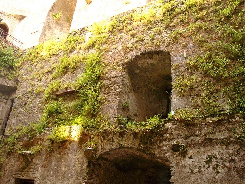 замок Бларни Ирландия 20